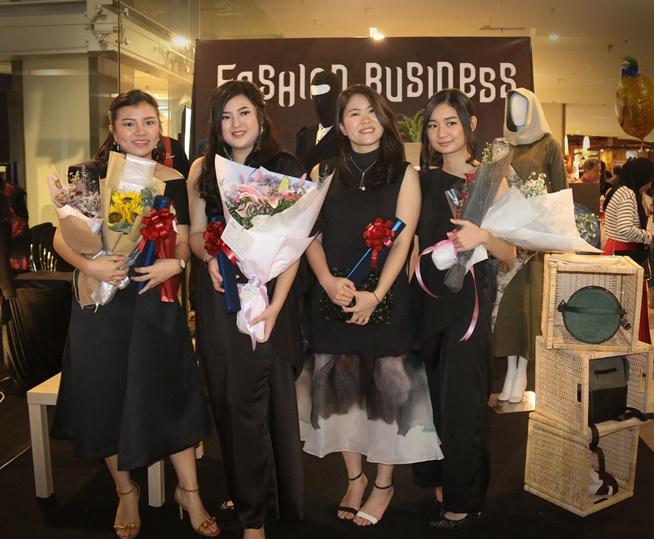 Graduation Show 2019