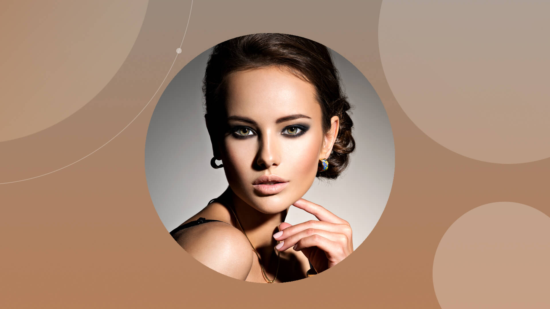 Artistic Make Up Courses - Certificate | LaSalle College Indonesia