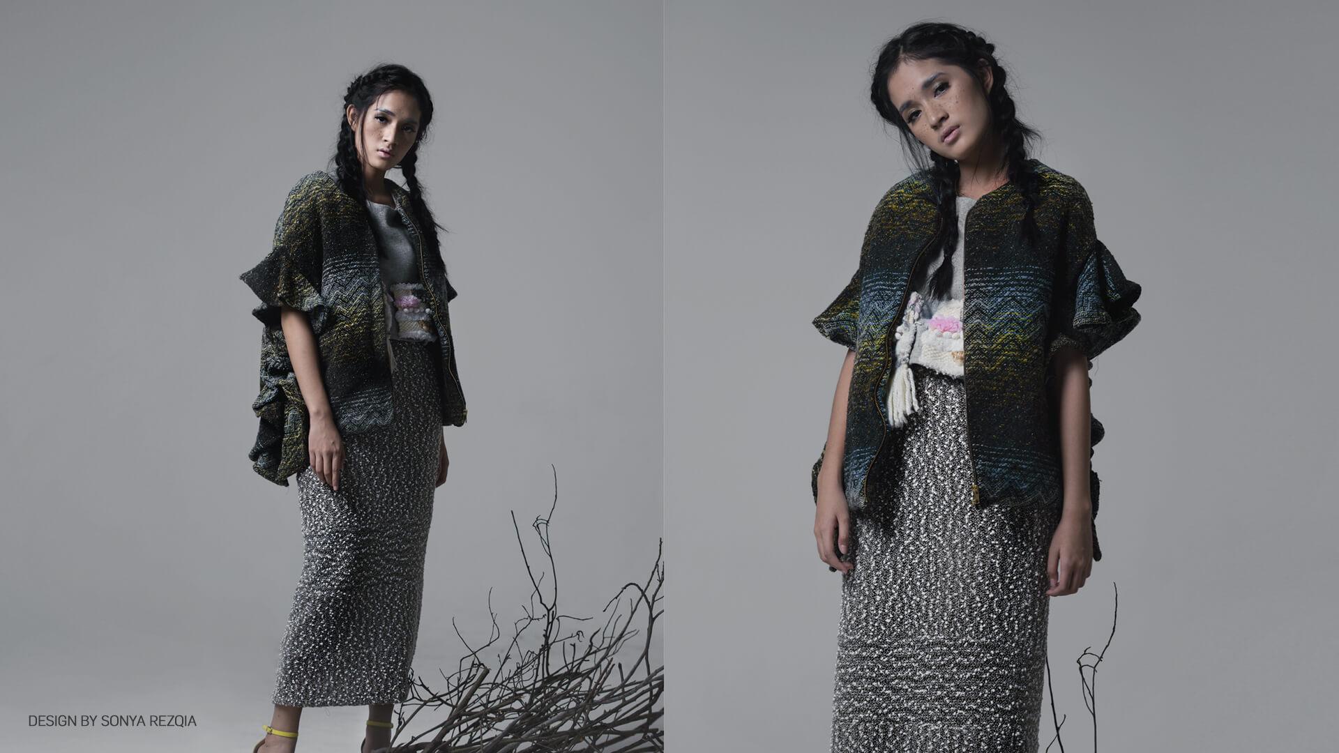 Diploma In Fashion Design Lasalle College Indonesia