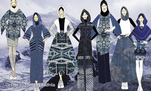 International Fashion Design School
